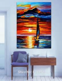 Painting A Mural On A Wall With Acrylic Paint Online Buy Wholesale Acrylic Painting Knife From China