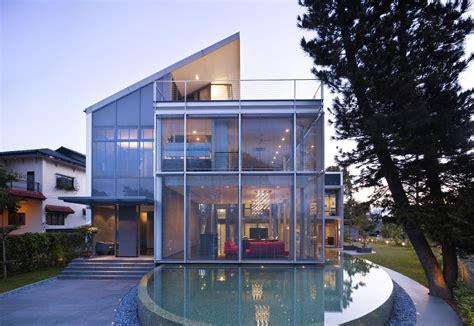 hyla architects house at bukit tunggal singapore hyla architects