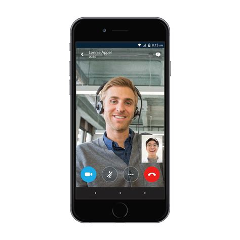 skype on mobile phone hosted microsoftskype for business momentum telecom