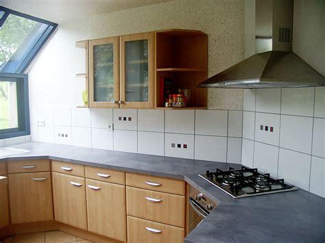 cr馘ence pour cuisine faience pour credence cuisine 28 images des cr 233