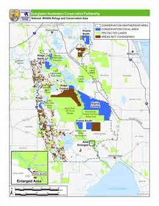florida national wildlife refuges map lake wales ridge national wildlife refuge