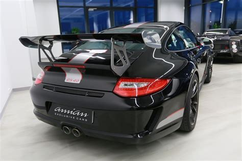 Porsche Gt3rs 4 0 For Sale by Pristine Porsche 911 Gt3 Rs 4 0 For Sale For 440k Gtspirit