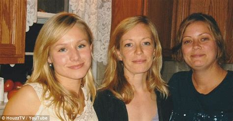 kristen bell sister kristen bell surprises her sister in michigan latestnewsnetwork com