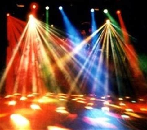 Intelligent Lighting Fixtures Big Beat Productions Americas Premier Talent And Production Company