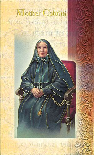 biography mother cabrini biography of mother cabrini