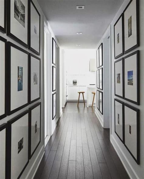 pin  jodi marasco  art interior narrow hallway
