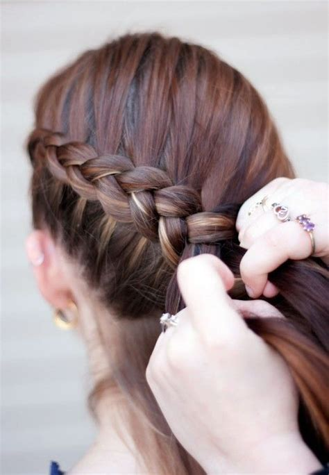 braided hairstyles hunger games best 25 katniss everdeen braid ideas on pinterest