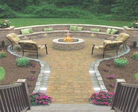 Feuerstelle Im Garten Bauen