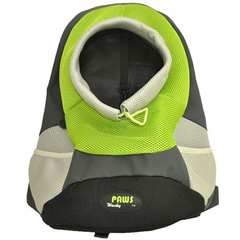 best carrier backpack wacky paws green backpack pet carrier