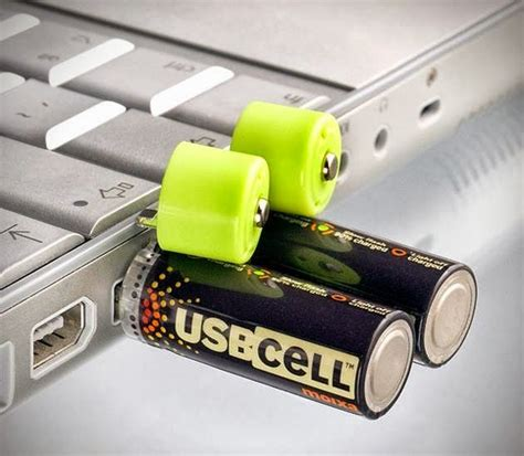 interesting gadgets battery usb gadgets ideas inventions cool fun