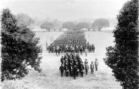 Legiun Mangkunegaran sejarah singkat legiun mangkunegaran pasukan tentara modern pertama di jawa mobgenic