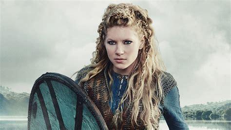 lagertha hair guide the dark tower casts vikings katheryn winnick ign