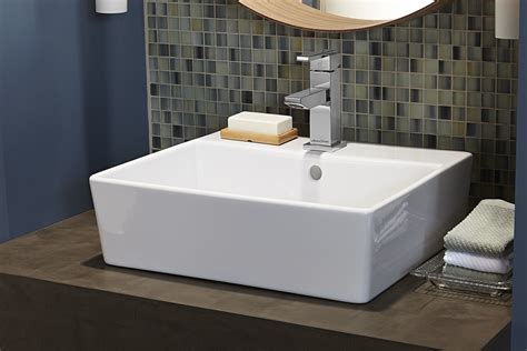 Tile In Kitchen Sink Counter Bathroom Sink Bathroom Sinks Buying Guide Mosaic Tile Bathroom Tile Counter Tsc