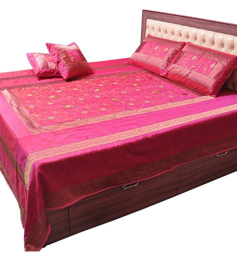 bed cover these 10 hacks will make you r ethnic bed covers look
