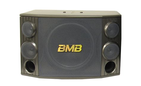 Speaker Bmb 12 Inch bmb csd 2000 12 quot 1 200w 3 way speaker pair