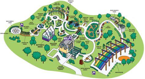 Whimsical House Plans the children s garden hershey gardens