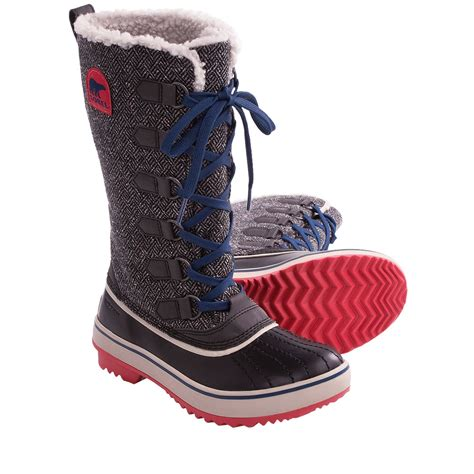 sorel tivoli high snow boots for 7254j
