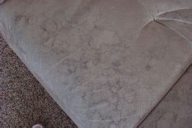 Water Stains On Microfiber by Better Than Laundry How To Remove Water Stains From