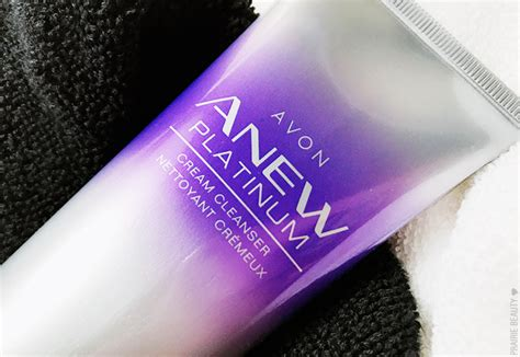 Anew Detox Reviews by Review Anew Platinum Cleanser Prairie
