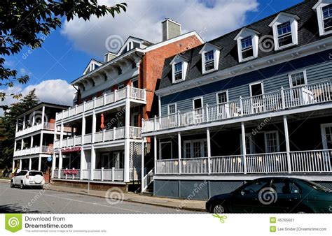 hudson house cold spring cold spring ny hudson house river inn editorial photo image 45765601
