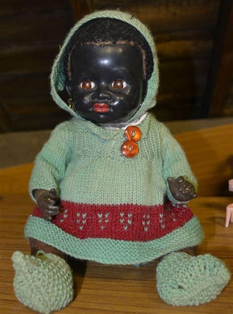 black doll 1950s 1950s black pedigree doll mammys more