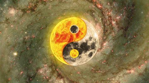 wallpaper yin yang taoism wallpapers wallpaper cave