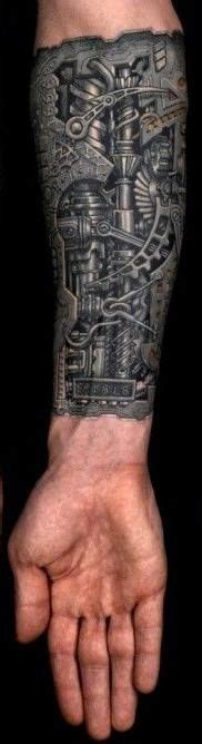 forearm by anil gupta tattoo 17 best images about biomechanical tattoos on