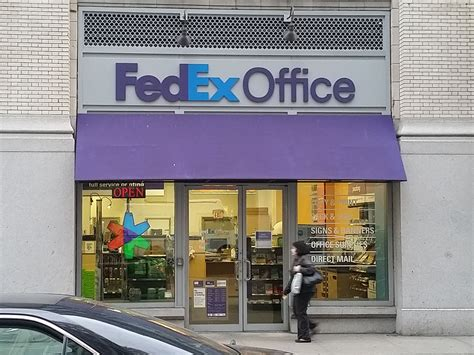 Fedex Office Nyc by Fedex Office Print Ship Center In New York Ny 646