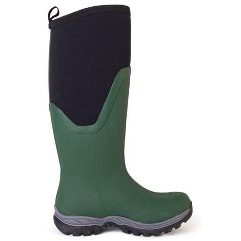 the muck boot company the muck boot company arctic sport ii green the warmest