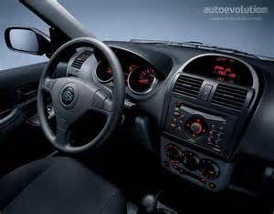 Suzuki Ignis 2005 Review Suzuki Ignis Specs 2003 2004 2005 2006 2007 2008