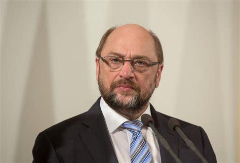 Plakat Heil Schulz by Martin Schulz Euractiv De