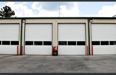 Overhead Door Commercial Industrial And Commercial Overhead Doors Garage Doors