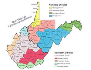 district map usao sdwv department of justice