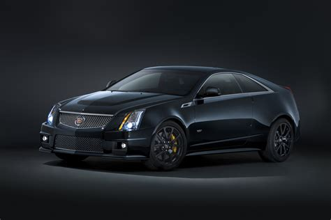 2012 cadillac cts v coupe new for 2012 cadilliac cts and cts v changes deletions