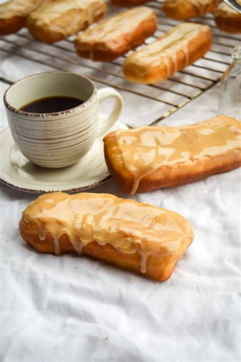 top pot maple bar 25 best ideas about maple bars on pinterest maple