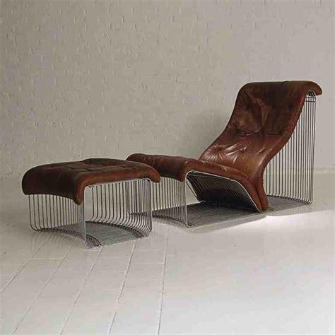 chaises panton chaise longue and stool design quot verner panton quot original