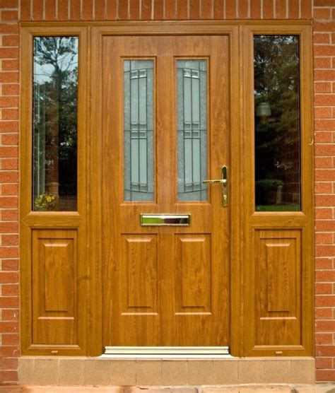 Golden Doors by Rockdoor Composite Doors