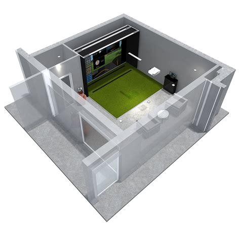 full swing golf price full swing s4 golf simulator game room guys