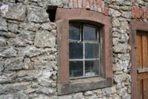 Haustüren Günstig Kaufen by Fenster Sandstein Naturstein Scheune Bauunternehmen