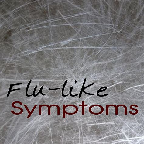 Flu Like Detox Aluminum by Flu Like Symptoms
