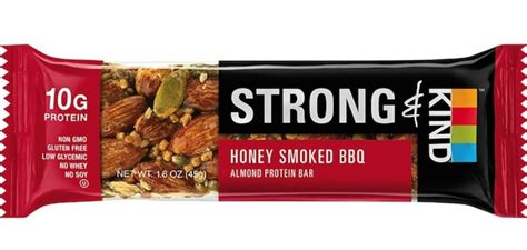top nutrition bars the best nutrition bars to buy on a diet glamour