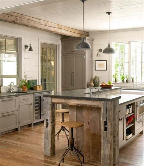 rustic and vintage kitchen design with modern and shabby 27 vintage kitchen design and style with rustic types