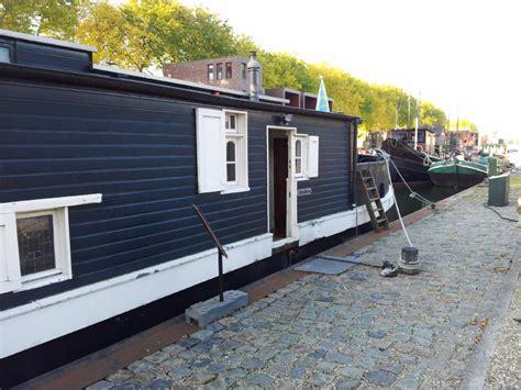 woonboot delft kopen woonboot de zwerver vereniging oud edam