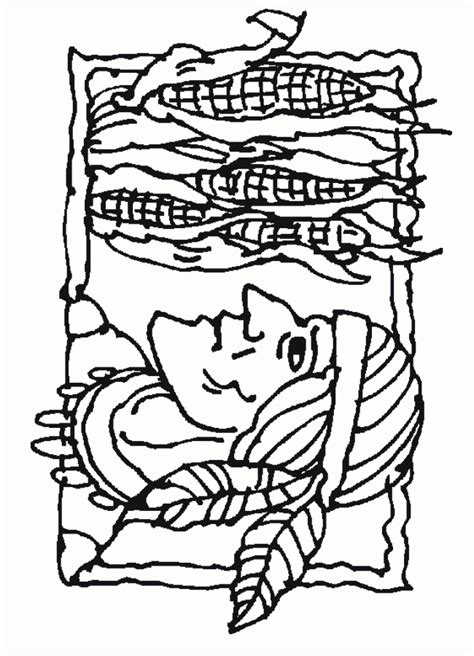 native american coloring pages for preschoolers az