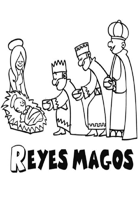 imagenes de reyes magos animados para colorear dibujos para colorear reyes magos dibujos para colorear