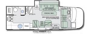 motorhome floor plans verandah country club floor plans