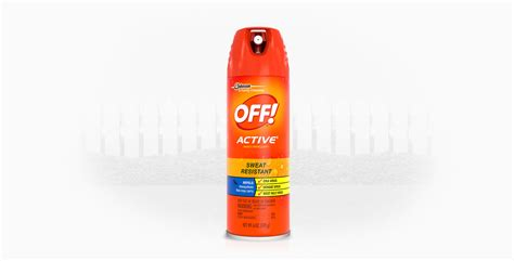 off backyard spray off active 174 insect repellent i off 174 repellent