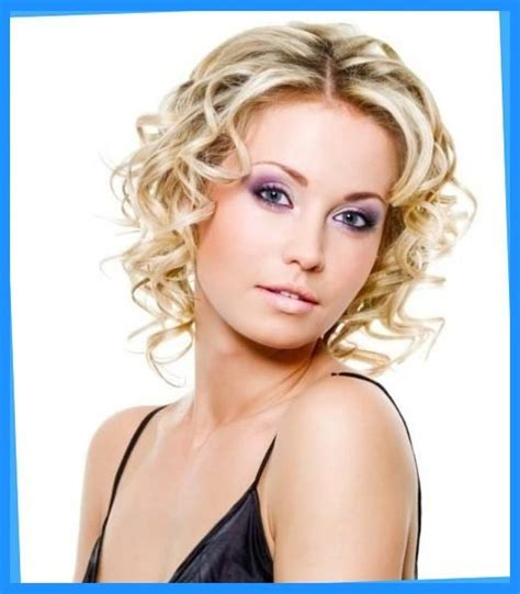 Types Of Hair Perms For Hair by Different Types Of Perms For Hair Comely Hairstyles