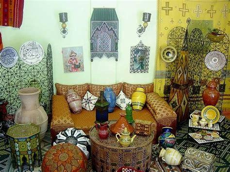 Moroccan D 233 Cor Cement Patio Moroccan Interior Design Ideas