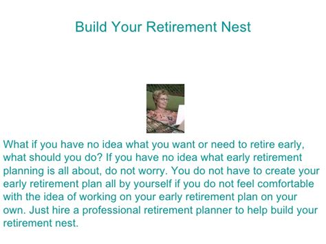 three requirements to retire early early retirement early retirement planning how to create passive income